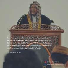Meet and Greet Ramadhan 1440 H
