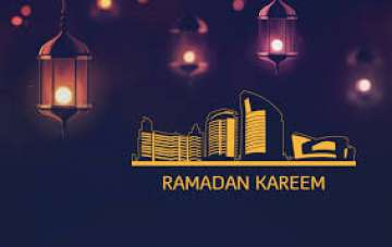 Ramadan adalah bulan Energi dan Kekuatan